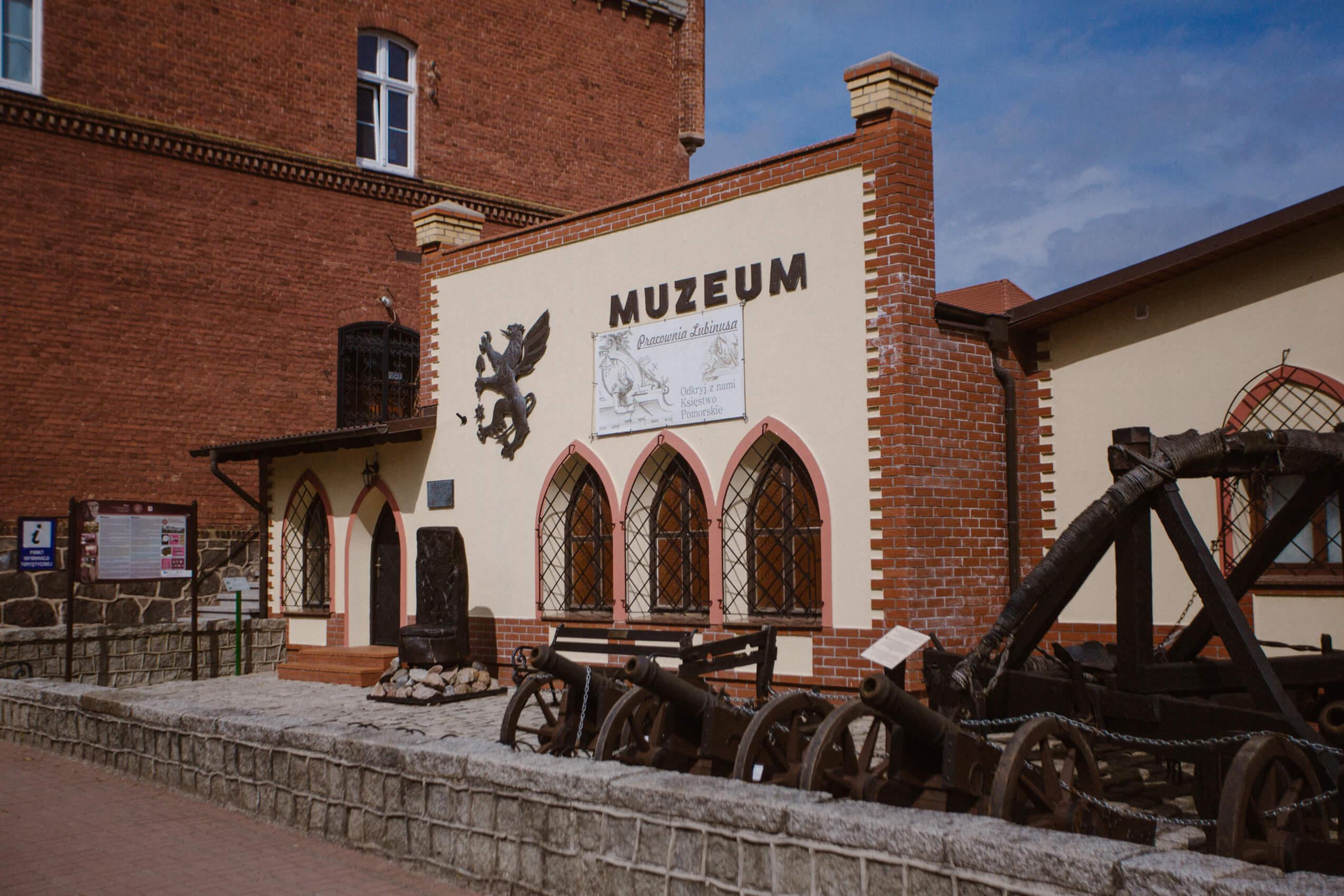 Muzeum Regionalne im. Andrzeja Kaubego