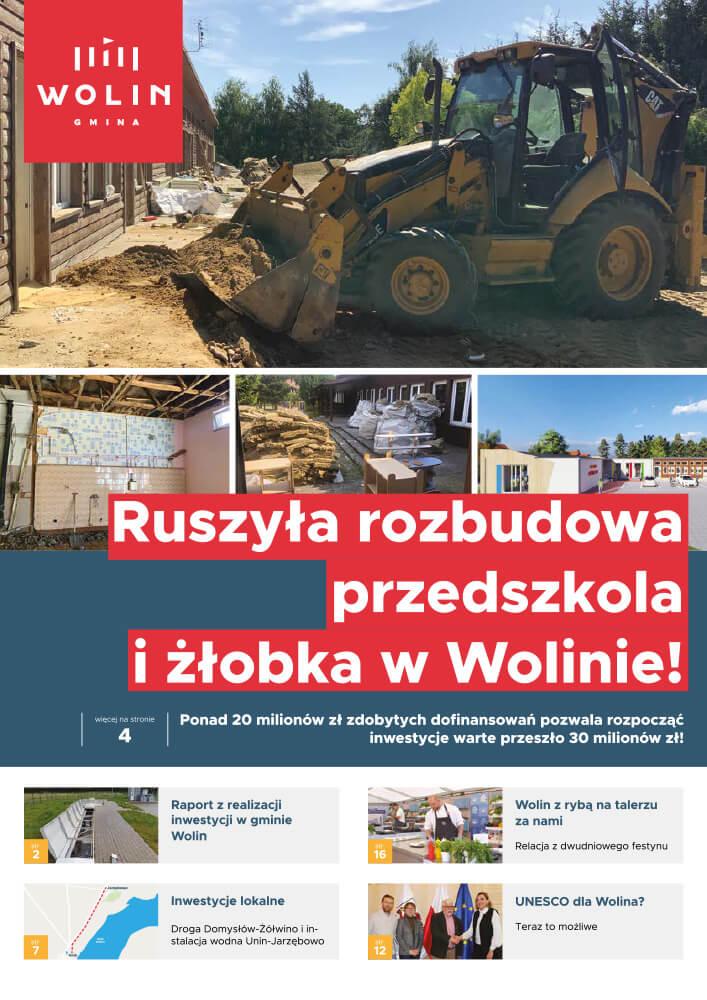 Biuletyn - Wrzesień 2020